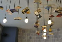 Books... / by Jennifer Lobley