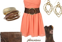 My Style / by Marcy Juarez