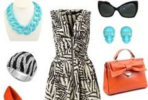 My Polyvore Outfits / by Stephanie Ervin