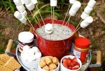 Entertaining / Entertain your guests with crowd pleasing recipes, fun games, decor and more.
