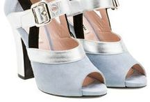 SHOE LOVE / Fashion Board: Shoes, Heels, Boots, Booties, Pumps, Wedges, Flats and Sandals.