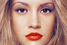 FRESH FACE / Beauty Board: Makeup, Flawless Complexions, Complete Looks, Makeup Tutorials, Makeup Tricks.
