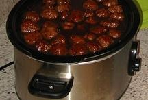 Crockpot Cookin' / by Cindy Machuca