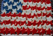 4th of July - God Bless America / by Cindy Machuca