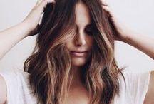ALL THINGS HAIR / Beauty Board: Hair, Hair Styles, Hair Tutorials, Hair Color, Hair Trends