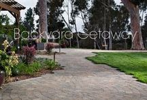 Patio Pavers in San Diego & Orange County, Ca / Installation of Patio Pavers in San Diego & Orange County, Ca