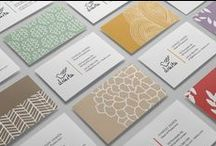 Branding / Stationery  / Reveal yourself!