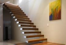 Arquitectura / Interior e exterior. / by Nacho Piñero