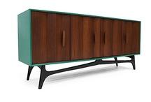 Diseños / Desde mobiliario pasando por objetos de uso cotidiano. / by Nacho Piñero