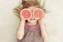 Kids, kids!! / Cute little people