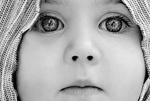 Fascinating faces / by Karen Amanda