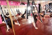 Fitness at Brass Vixens