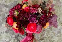 Floral Bouquet Inspiration / by Bella Rosa