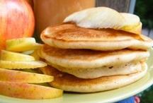 Food: Gluten-Free Breakfasts / by Ashley