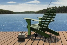 *ADK Style* / Adirondack North Style and its Lakes / by Vintage AnteUps!