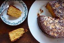 Gluten Free Thanksgiving  / by Stephanie Ervin