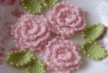 Crochet / by Karen Amanda