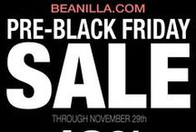 Sweet Deals / Exclusive Offers, Sales, Coupons & More / by Beanilla