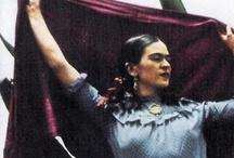 The Icons: Frida Khalo