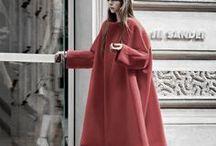 BLAZERS & JACKETS / Fashion Board: Jackets, Blazers, Coats, Outterwear