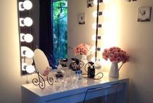 Beauty Room / by Princess Triny