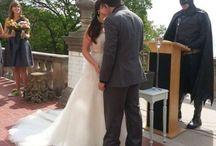 Wedding / by Jordan Northrop ت