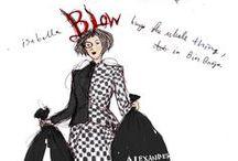 Intro to Fashion History: A Web Comic