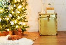 Holiday / Tons of inspiring ideas for various holidays, including crafts, recipes, and home decor!