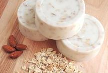DIY Beauty & Skin Care / DIY Creams, salves and other ointments to care for your beautiful skin.