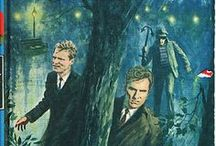 True Detective / Matthew McConaughey and Woody Harrelson take us down the rabbit hole. / by Paste Magazine