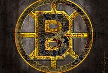 Boston Bruins / Don't poke the bear. / by Sarah Lowell