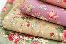 Fabric Fetish / by Karen Amanda