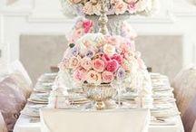 Wedding Decorations / by Joni Urie