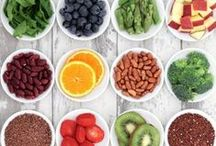 Healthy food I fancy / by Karen Amanda