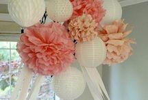 *Wedding bridal shower ideas* / Games, favors etc / by Vintage AnteUps!