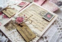 Cards / by Karen Amanda