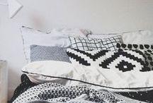 Bedrooms / by Mattie Babb