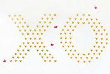Valentine's Day / by Mattie Babb