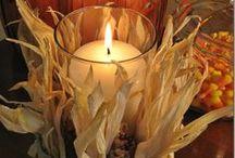 celebrate : thanksgiving  / by erin laturner