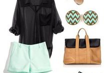 My Style / by Brittany Domaszek