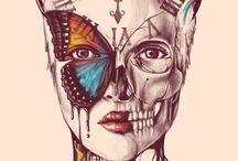 Creative Mind / by Bridget Nicole Peters