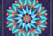 Quilting / by Holly Love Marihugh