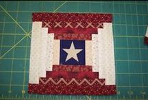 Quilt ~ Blocks / by Anna Quilting & Wool