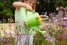 Green Toys for Outdoor Play