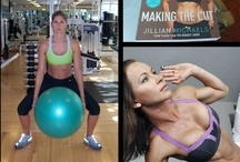Exercise Tools / Fitness is an important part of my daily life. Here is some inspiration and routines I like to use.