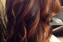 Hair / by Kari Bartlett