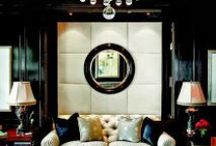 Interior Design / by Judy Diamond