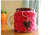 craft : knit and crochet / by erin laturner