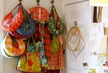 adorn : purses and belts / by erin laturner