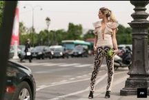 Style I Luv / My fav street style fashion / by Heels and Chaos